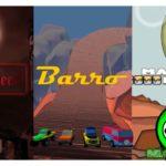 Три игры раздаются в Steam: The Deed, Barro и Martian Law
