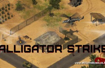 Alligator Strike
