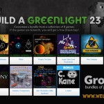 Build a Greenlight 23 от Groupees