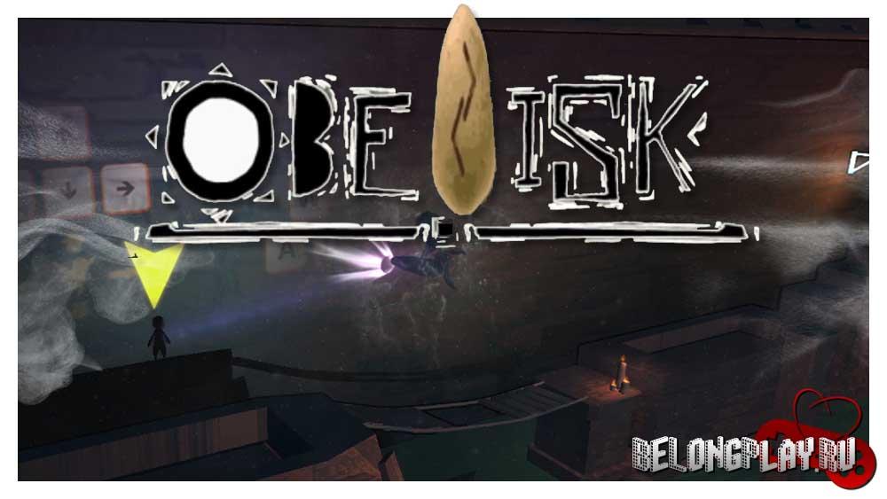 Obelisk Game