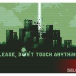Знай наших: «Please, Don't Touch Anything» — интервью с разработчиками игры