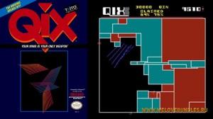 Факты о видеоиграх: Qix — первая игра по отчерчиванию территорий