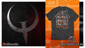 Bethesda раздаст первые 3 части Quake во время QuakeCon 2020