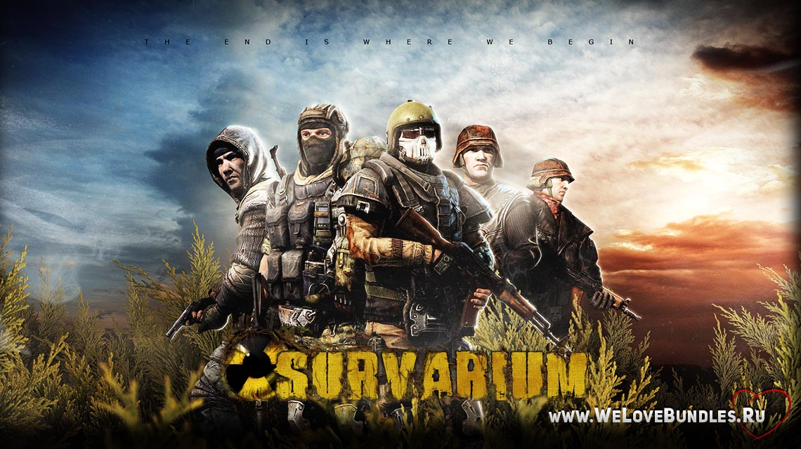survarium game art logo