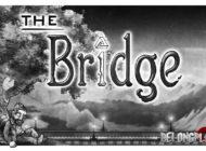 Раздача головоломки The Bridge – чернобелая анти-гравитация