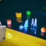 Факты о видеоиграх: Time Traveler – первая голографическая видеоигра