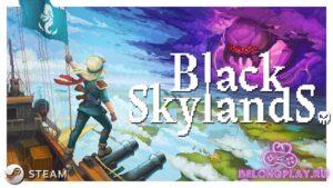 Black Skylands – первая игра в жанре скайпанк