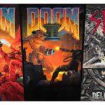 Большое обновление переизданий DOOM (1993) и DOOM II с бесплатными DLC
