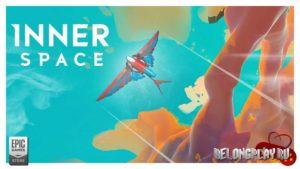 Раздача медитативной игры InnerSpace в EGS