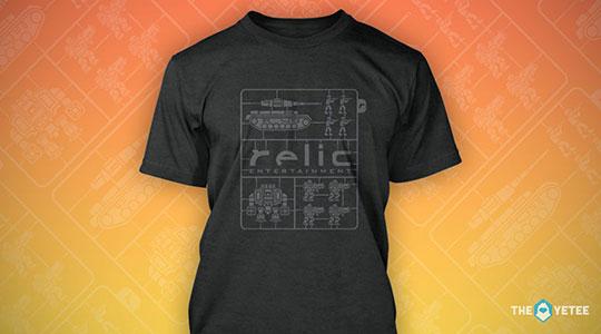 relic-tshirt