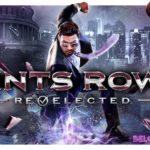 Обзор Saints Row: IV – Re-Elected на Nintendo Switch – пока мы ждём GTA на портатив