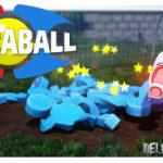 """Игра Supraball – бесплатный пушечный """"футбол"""" в Steam"""