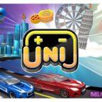 Сборник мини-игр UNI на двоих для домашнего карантина в Steam