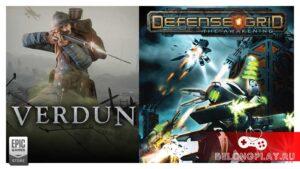 Verdun Defense Grid: The Awakening