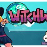 Забираем нахаляву игру WitchWay – спасаем кроликов