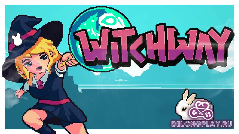 WitchWay