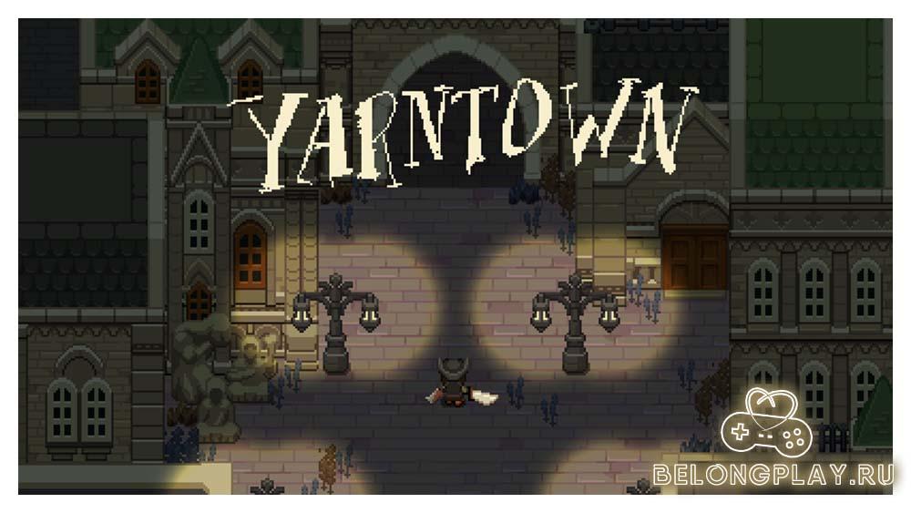 yarntown