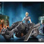 Демо Final Fantasy VII Remake вышло на PlayStation