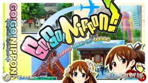 Игра Go! Go! Nippon! ~My First Trip to Japan~ стала бесплатной в Steam