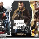 Grand Theft Auto IV: Complete Edition бесплатно обновится в Steam