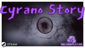 Пройди бесплатную головоломку Cyrano Story в Steam и получи Moons of Madness