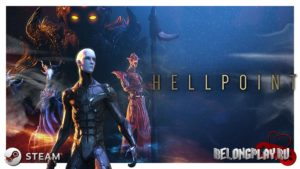 Первая глава Hellpoint: The Thespian Feast доступна в Steam