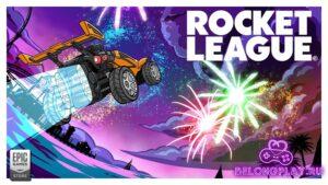 Rocket League врывается во free-to-play ворота! Как активировать?