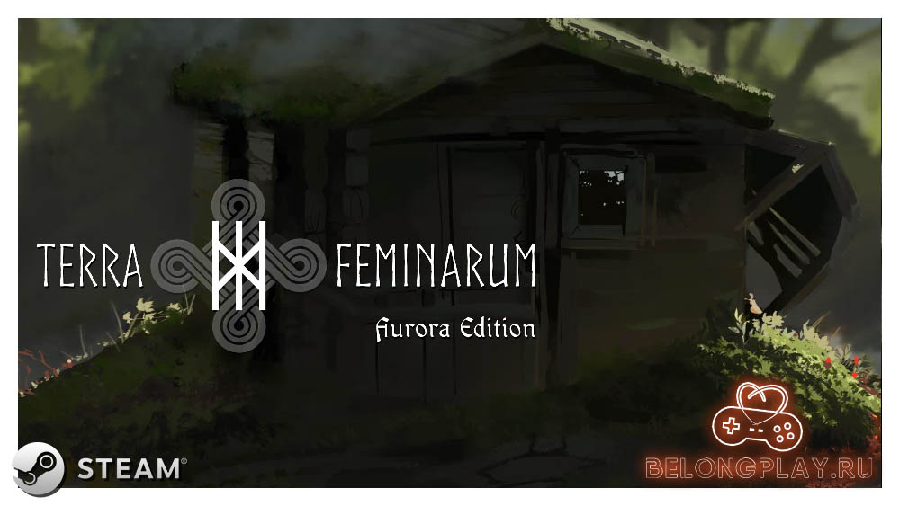terra feminarum aurora edition