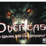Раздача Steam-ключей от игры Overcast: Walden and the Werewolf