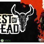 Раздача ключей бета-теста новой игры West of Dead