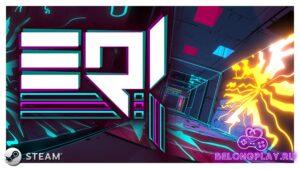 EQI – бесплатная психоделическая кибер-головоломка