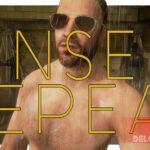 Rinse and Repeat — игра симулятор мытья голого мужика