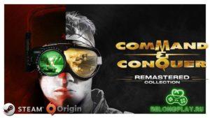 Сборник Command & Conquer Remastered Collection выходит 5 июня