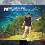 Мини-интервью с создателем Daily Indie Game