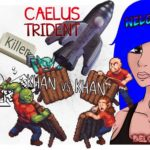 Раздача инди-игр: Khan VS Kahn, Caelus Trident, Keyboard Killers и Welcome Back To 2007 2