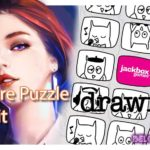 Раздача Drawful 2 (от Jackbox) и Pleasure Puzzle: Portrait в Steam
