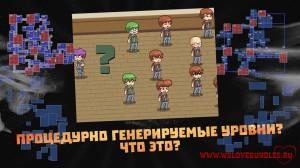 Факты из видеоигр: Рандомная генерация подземелий — это магия!