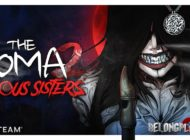 The Coma 2: Vicious Sisters вышла в Steam и GOG