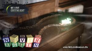 We Love Greenlight: Игра Never Again. Пробуем бесплатно хоррор-пазл
