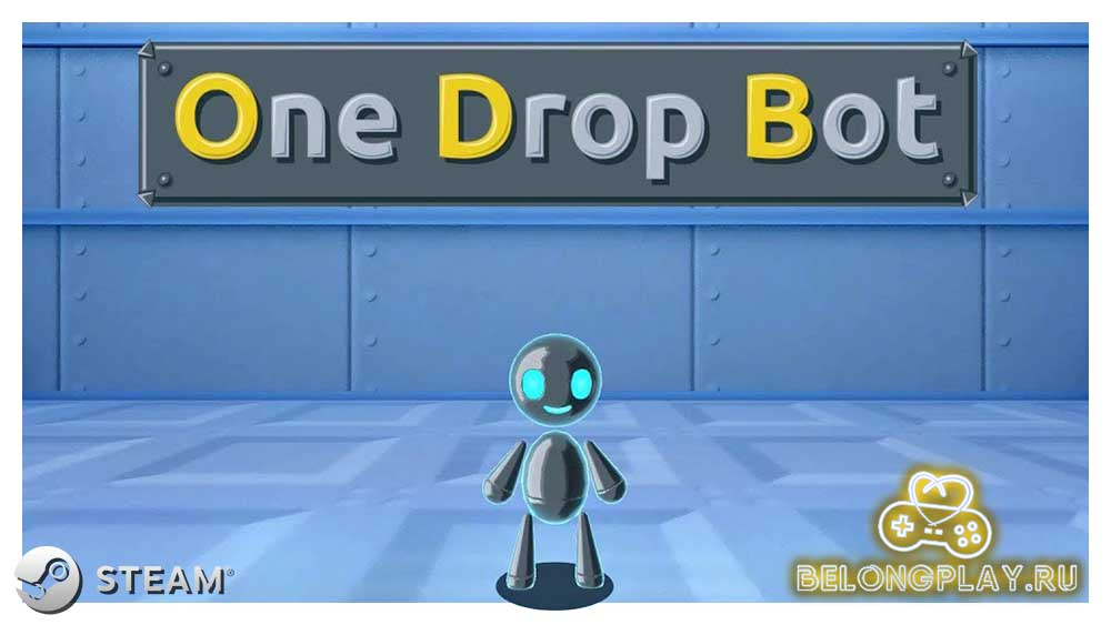One Drop Bot