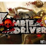 Раздача игры Zombie Driver HD в Steam