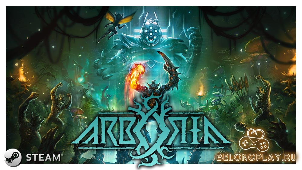 Arboria game review