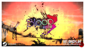 Раздача бесплатных Steam-ключей Bloop Reloaded от Indie Gala