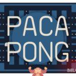 Бесплатная игра Pacapong – смесь Pacman, Space Invaders и Pong