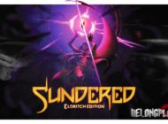 Раздача игры Sundered: Eldritch Edition – яркая метроидвания