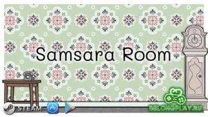 Samsara Room – бесплатный квест, в котором вы достигнете просвещения