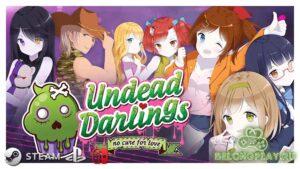 Undead Darlings ~ no cure for love ~ – динамичная пошаговая ролевая игра