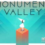 Игра Monument Valley доступна бесплатно в Google Play