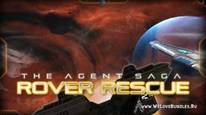 Получаем бесплатно ключи игры Rover Rescue в Steam
