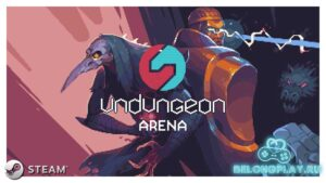 Бесплатный аренный рогалик UnDungeon Arena в Steam